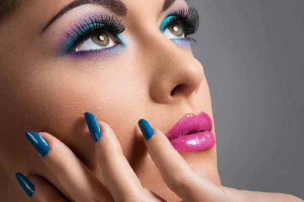 Maquillages Premier Baiser